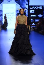 Model walk the ramp for Shantanu and Nikhil Show at Lakme Fashion Week 2016 on 27th Aug 2016 (1490)_57c2d4689be14.JPG