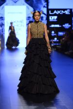 Model walk the ramp for Shantanu and Nikhil Show at Lakme Fashion Week 2016 on 27th Aug 2016 (1491)_57c2d46b1fe2a.JPG