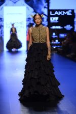 Model walk the ramp for Shantanu and Nikhil Show at Lakme Fashion Week 2016 on 27th Aug 2016 (1492)_57c2d46e6f3f4.JPG