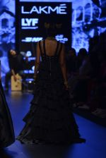 Model walk the ramp for Shantanu and Nikhil Show at Lakme Fashion Week 2016 on 27th Aug 2016 (1502)_57c2d482971ba.JPG