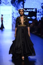 Model walk the ramp for Shantanu and Nikhil Show at Lakme Fashion Week 2016 on 27th Aug 2016 (1508)_57c2d48d7cd5a.JPG