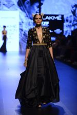Model walk the ramp for Shantanu and Nikhil Show at Lakme Fashion Week 2016 on 27th Aug 2016 (1509)_57c2d49006b58.JPG