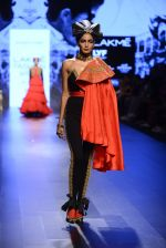 Model walk the ramp for Shantanu and Nikhil Show at Lakme Fashion Week 2016 on 27th Aug 2016 (1547)_57c2d51796c1a.JPG