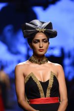 Model walk the ramp for Shantanu and Nikhil Show at Lakme Fashion Week 2016 on 27th Aug 2016 (1551)_57c2d52276465.JPG