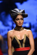 Model walk the ramp for Shantanu and Nikhil Show at Lakme Fashion Week 2016 on 27th Aug 2016 (1552)_57c2d52449a2b.JPG