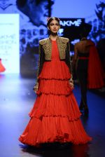 Model walk the ramp for Shantanu and Nikhil Show at Lakme Fashion Week 2016 on 27th Aug 2016 (1561)_57c2d53a3c2bd.JPG