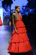 Model walk the ramp for Shantanu and Nikhil Show at Lakme Fashion Week 2016 on 27th Aug 2016 (1569)_57c2d55588dae.JPG