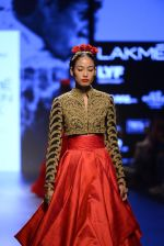 Model walk the ramp for Shantanu and Nikhil Show at Lakme Fashion Week 2016 on 27th Aug 2016 (1580)_57c2d56d63c24.JPG