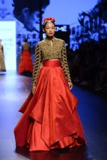 Model walk the ramp for Shantanu and Nikhil Show at Lakme Fashion Week 2016 on 27th Aug 2016 (1585)_57c2d57ee6bd4.JPG