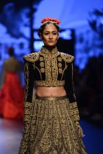 Model walk the ramp for Shantanu and Nikhil Show at Lakme Fashion Week 2016 on 27th Aug 2016 (1601)_57c2d5bb1963b.JPG