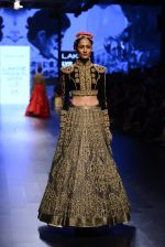 Model walk the ramp for Shantanu and Nikhil Show at Lakme Fashion Week 2016 on 27th Aug 2016 (1605)_57c2d5caa7568.JPG