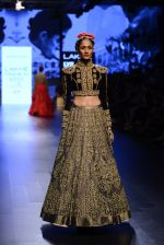 Model walk the ramp for Shantanu and Nikhil Show at Lakme Fashion Week 2016 on 27th Aug 2016 (1606)_57c2d5ce804dd.JPG