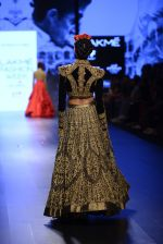 Model walk the ramp for Shantanu and Nikhil Show at Lakme Fashion Week 2016 on 27th Aug 2016 (1607)_57c2d5d0dce66.JPG