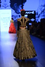 Model walk the ramp for Shantanu and Nikhil Show at Lakme Fashion Week 2016 on 27th Aug 2016 (1608)_57c2d5d37703b.JPG
