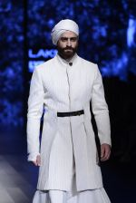 Model walk the ramp for Shantanu and Nikhil Show at Lakme Fashion Week 2016 on 27th Aug 2016 (1717)_57c2d5f19f96b.JPG
