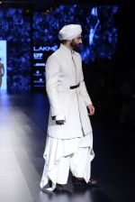 Model walk the ramp for Shantanu and Nikhil Show at Lakme Fashion Week 2016 on 27th Aug 2016 (1721)_57c2d5fd2f69c.JPG