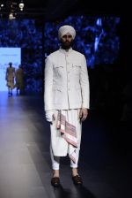 Model walk the ramp for Shantanu and Nikhil Show at Lakme Fashion Week 2016 on 27th Aug 2016 (1731)_57c2d60d76808.JPG