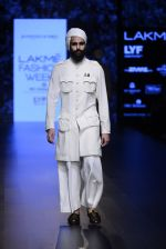 Model walk the ramp for Shantanu and Nikhil Show at Lakme Fashion Week 2016 on 27th Aug 2016 (1751)_57c2d635de1c2.JPG