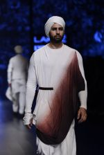 Model walk the ramp for Shantanu and Nikhil Show at Lakme Fashion Week 2016 on 27th Aug 2016 (1778)_57c2d66ec557a.JPG