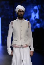 Model walk the ramp for Shantanu and Nikhil Show at Lakme Fashion Week 2016 on 27th Aug 2016 (1793)_57c2d68a3e771.JPG