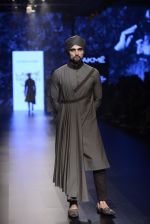 Model walk the ramp for Shantanu and Nikhil Show at Lakme Fashion Week 2016 on 27th Aug 2016 (1826)_57c2d6bb2e35a.JPG
