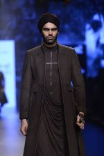 Model walk the ramp for Shantanu and Nikhil Show at Lakme Fashion Week 2016 on 27th Aug 2016 (1872)_57c2d704e1199.JPG