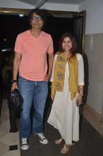 Nagesh Kukunoor at the Vamps bash hosted by Suchitra on 27th Aug 2016 (9)_57c2d666f07a5.JPG