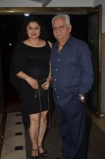 Ramesh Sippy, Kiran Juneja at the Vamps bash hosted by Suchitra on 27th Aug 2016 (27)_57c2d62e337e4.JPG