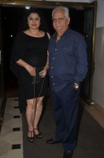 Ramesh Sippy, Kiran Juneja at the Vamps bash hosted by Suchitra on 27th Aug 2016 (28)_57c2d62f6718b.JPG