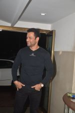 Rohit Roy at the Vamps bash hosted by Suchitra on 27th Aug 2016 (4)_57c2d6131b0df.JPG