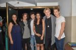 Suchitra Krishnamurthy at the Vamps bash hosted by Suchitra on 27th Aug 2016 (58)_57c2d5826ba0d.JPG