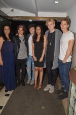 Suchitra Krishnamurthy at the Vamps bash hosted by Suchitra on 27th Aug 2016 (60)_57c2d58817894.JPG