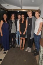 Suchitra Krishnamurthy at the Vamps bash hosted by Suchitra on 27th Aug 2016 (61)_57c2d58a36838.JPG