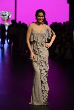 Waluscha de Sousa walk the ramp for Shantanu and Nikhil Show at Lakme Fashion Week 2016 on 27th Aug 2016 (1088)_57c2d1ea7aedf.JPG