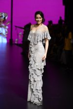 Waluscha de Sousa walk the ramp for Shantanu and Nikhil Show at Lakme Fashion Week 2016 on 27th Aug 2016 (1096)_57c2d2095ad17.JPG