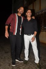 Akshay Kumar hosts a party in honour of Hollywood superstar Will Smith on 28th Aug 2016 (5)_57c3d5e6ab841.JPG