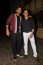 Akshay Kumar hosts a party in honour of Hollywood superstar Will Smith on 28th Aug 2016 (7)_57c3d5e7e03db.JPG