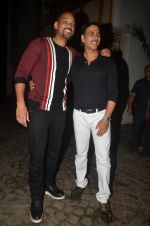 Akshay Kumar hosts a party in honour of Hollywood superstar Will Smith on 28th Aug 2016 (83)_57c3d5a7e3592.JPG