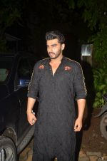 Arjun Kapoor at Akshay Kumar hosts a party in honour of Hollywood superstar Will Smith on 28th Aug 2016 (100)_57c3d604977cb.JPG