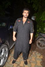 Arjun Kapoor at Akshay Kumar hosts a party in honour of Hollywood superstar Will Smith on 28th Aug 2016 (102)_57c3d6063b240.JPG
