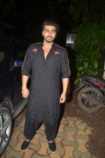 Arjun Kapoor at Akshay Kumar hosts a party in honour of Hollywood superstar Will Smith on 28th Aug 2016 (99)_57c3d602e2b58.JPG