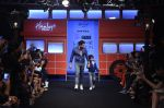 Emraan Hashmi walk the ramp for The Hamleys Show styled by Diesel Show at Lakme Fashion Week 2016 on 28th Aug 2016 (446)_57c3c5b686137.JPG