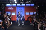 Emraan Hashmi walk the ramp for The Hamleys Show styled by Diesel Show at Lakme Fashion Week 2016 on 28th Aug 2016 (448)_57c3c5c2b55b9.JPG