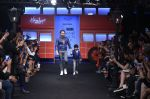 Emraan Hashmi walk the ramp for The Hamleys Show styled by Diesel Show at Lakme Fashion Week 2016 on 28th Aug 2016 (451)_57c3c5d168b5e.JPG