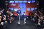Emraan Hashmi walk the ramp for The Hamleys Show styled by Diesel Show at Lakme Fashion Week 2016 on 28th Aug 2016 (462)_57c3c60943171.JPG