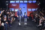 Emraan Hashmi walk the ramp for The Hamleys Show styled by Diesel Show at Lakme Fashion Week 2016 on 28th Aug 2016 (463)_57c3c60d63555.JPG
