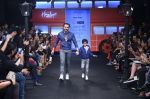 Emraan Hashmi walk the ramp for The Hamleys Show styled by Diesel Show at Lakme Fashion Week 2016 on 28th Aug 2016 (465)_57c3c61963fc3.JPG