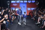Emraan Hashmi walk the ramp for The Hamleys Show styled by Diesel Show at Lakme Fashion Week 2016 on 28th Aug 2016 (473)_57c3c640288ed.JPG