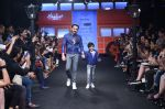 Emraan Hashmi walk the ramp for The Hamleys Show styled by Diesel Show at Lakme Fashion Week 2016 on 28th Aug 2016 (474)_57c3c64787d6d.JPG