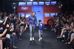 Emraan Hashmi walk the ramp for The Hamleys Show styled by Diesel Show at Lakme Fashion Week 2016 on 28th Aug 2016 (476)_57c3c6548b55d.JPG
